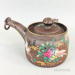 Banko Teapot