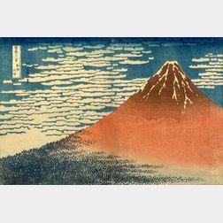 Hokusai: