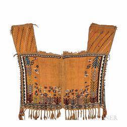 Qashqai Saddle Rug