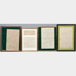 Ludlow Family Correspondence, 1776-1799