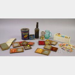 Group of Assorted Collectible Articles