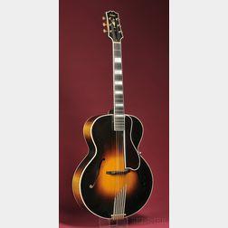 American Guitar, Gibson Incorporated, Kalamazoo, c. 1934, Style L-5