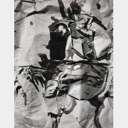 Aaron Siskind (American, 1903-1991)      New York