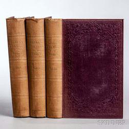 Leake, William Martin (1777-1860) Travels in the Morea.