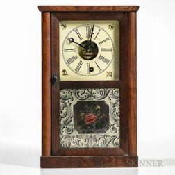 Smith & Goodrich Cottage Clock