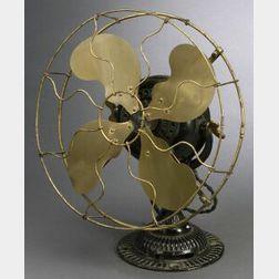 Emerson Type 1510 Electric Fan