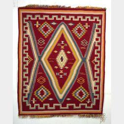Southwest Germantown Tapestry Weaving