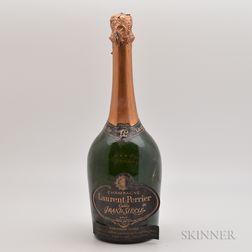 Laurent Perrier Grand Siecle 1982, 1 bottle