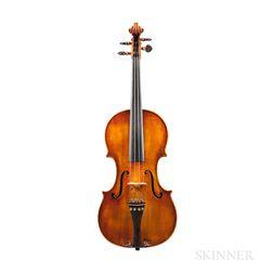 Violin, Attributed to Anton Vladek, Boston, 1996
