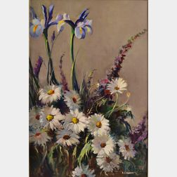 Stephen George Maniatty (American, 1910-1984)      Spring