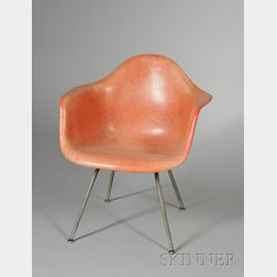 Charles and Ray Eames for Herman Miller Armchair