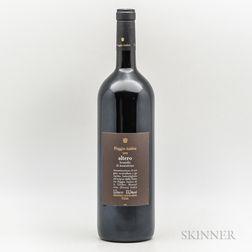 Poggio Antico Brunello di Montalcino Altero 1999, 1 magnum