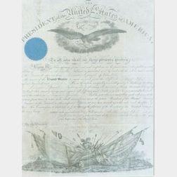Lincoln, Abraham (1809-1865)