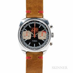 Vintage Chronograph Promotional Wristwatch