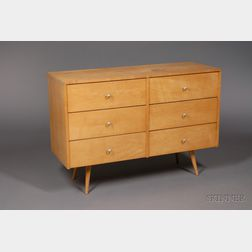 Paul McCobb Chest of Drawers