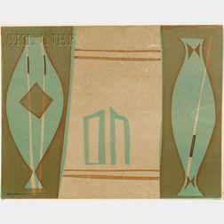 Albert Urban (German, 1909-1959)      Lot of Three Images