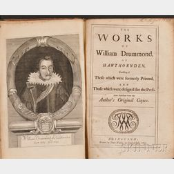 Drummond, William (1585-1649)