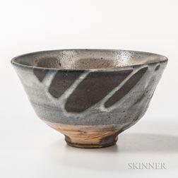 Malcolm Wright Studio Pottery Tea Bowl