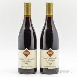 Daniel Rion, 2 bottles