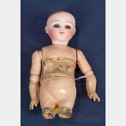 Steiner Series A Motschmann-Type Doll