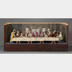 The Lord's Supper Automaton