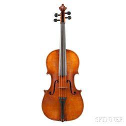 American Viola, John K. Nichols, Haverhill, 1934
