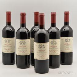 Elio Altare Vigna Arborina Langhe, 6 bottles
