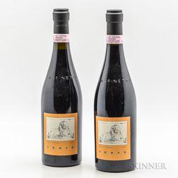 Spinetta Barolo Campe 2000, 2 bottles