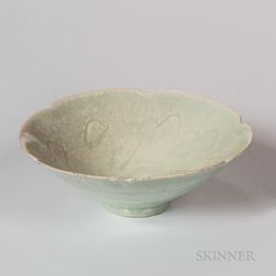 Small Qingbai Bowl