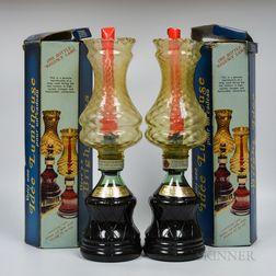 Chianti   Regency Lamp