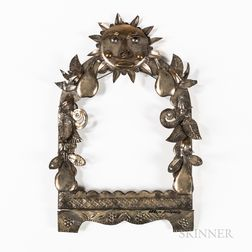 Sergio Bustamante (Mexican, b. 1949) Picture Frame