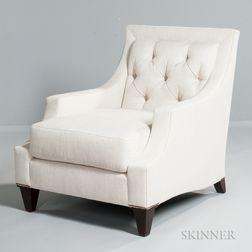 Thomas Pheasant Lounge Chair