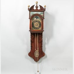 Dutch Hood Clock
