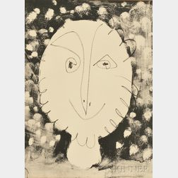 Pablo Picasso (Spanish, 1881-1973)      Têtes