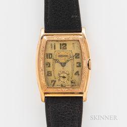 Rolex Manual-wind Wristwatch