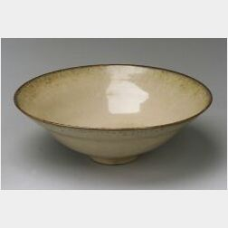 Scheier Art Pottery Bowl