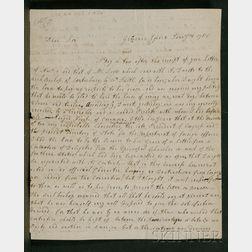 Lee, Richard Henry (1732-1794), Signer from Virginia