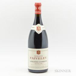 Faiveley Latricieres Chambertin 2009, 1 magnum