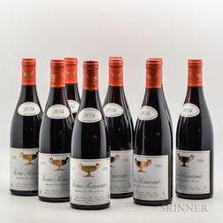 Gros Frere et Soeur Vosne Romanee 2014, 9 bottles
