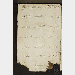 (Revolutionary War), Allen, Ethan (1738-1789)