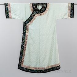 Woman's Informal Robe