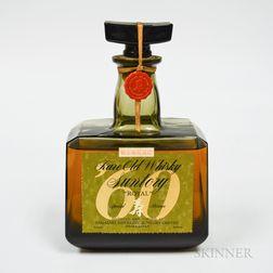 Suntory Royal 60, 1 4/5 quart bottle