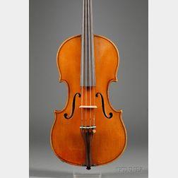 Modern Italian Violin, Probably Giuseppe Rossi, c. 1920