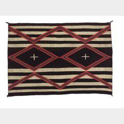 Southwest Germantown Weaving