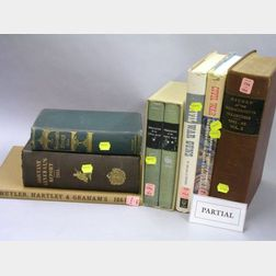 Lot of Assorted Civil War Books