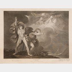 (Shakespeare Illustration, 18th century), Boydell, John & Josiah