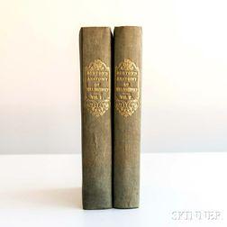 Burton, Robert (1577-1640) The Anatomy of Melancholy  , First American Edition.