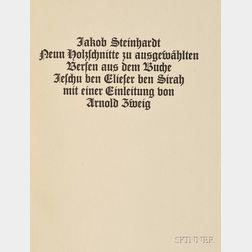 Steinhardt, Jakob