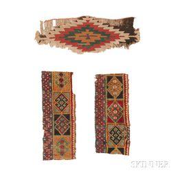 Three Anatolian Fragments