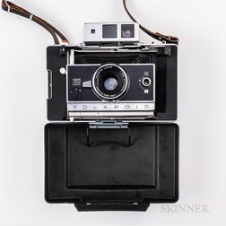 Polaroid 185 Land Camera